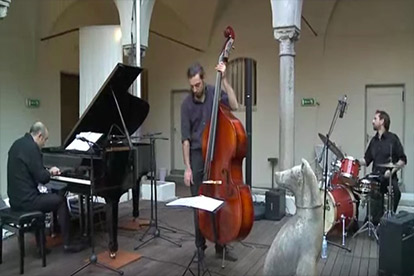 Sting Jazz Trio Tribute